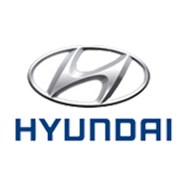 hyundai logo - reputable brands - Kam Auto Parts