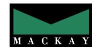 mackay logo - brands we supply - Kam Auto Parts