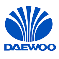 daewoo logo - reputable brands - Kam Auto Parts
