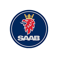 saab logo - reputable brands - Kam Auto Parts