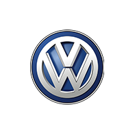 volkswagen logo - reputable brands - Kam Auto Parts