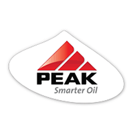 peak logo - brands we supply - Kam Auto Parts
