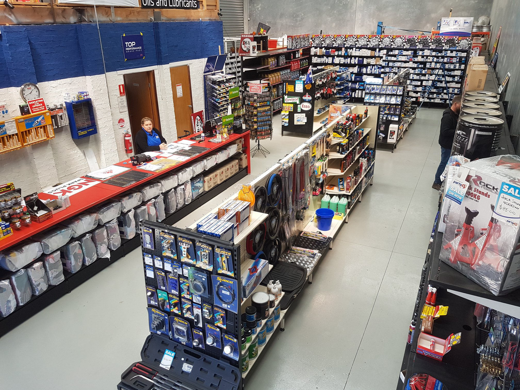 Home - image kam-store-5 on https://www.kamautoparts.com.au